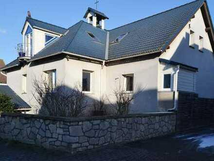 Wohnen in historischem Kirchengebäude in Groß Vahlberg