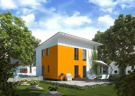 Vom Haustraum zur Traumhaus - mit Tüv-Zertifikat !!