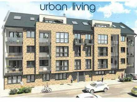 URBAN LIVING - Penthousewohnung über den Dächern von Beuel