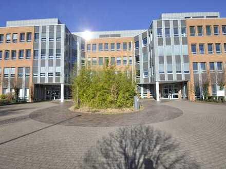 Zentrum-Nord || 1.006 m² || eigene Terrasse