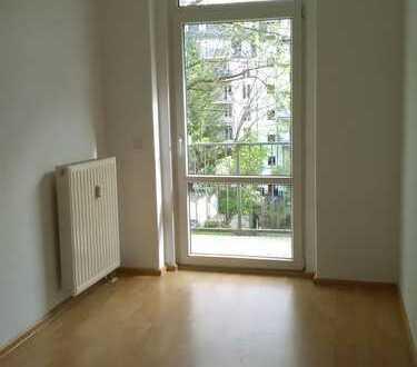 ## herrlich geschnittene 2 Zimmer Wohnung in Top Lage mit Balkon ##