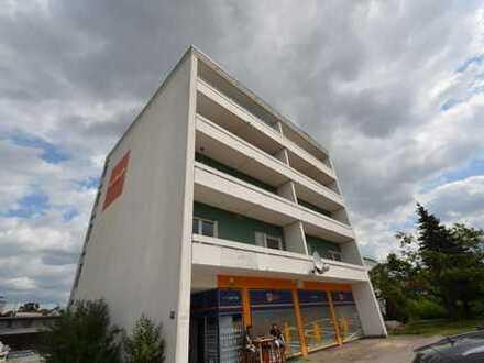4-Zi.-Büroräume in Regensburg Nord / Weichs