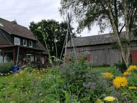 Wg auf dem Land bei Oldenburg sucht Mitbewohner/in