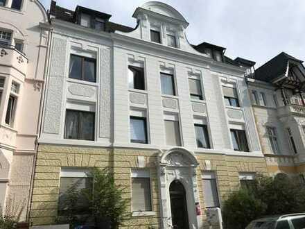 Büroeinheit im Quartier südlich von Hofgarten und Poppelsdorfer Allee/Umnutzung in Wohnraum möglich