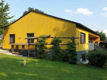 Schönes, sonniges, komplett renoviertes EFH, Provisionsfrei in 93077 Bad Abbach!