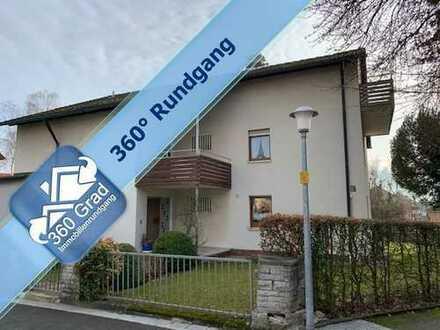 Vermietetes Dreifamilienhaus am Schießhaus in Bayreuth