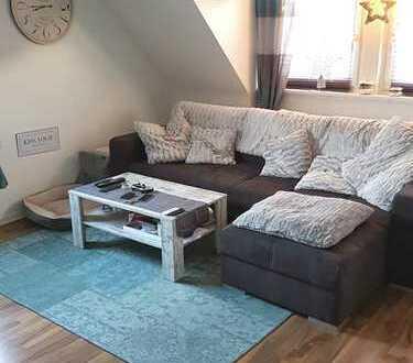 Gemütliche, gepflegte Wohnung mit EBK in beliebter und zentraler Lage nahe Werdersee