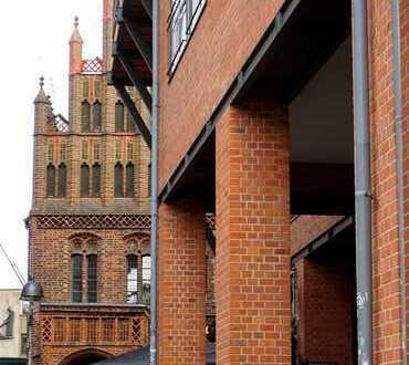 Renditestarke Verkaufsfläche in bester Lage von Hannovers Altstadt