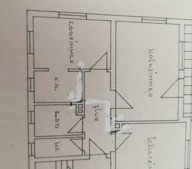 Freundliche 3-Zimmer-Wohnung zur Miete in Sandersdorf