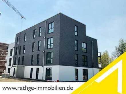 Lohbrügge: Exklusive Neubauwohnung!