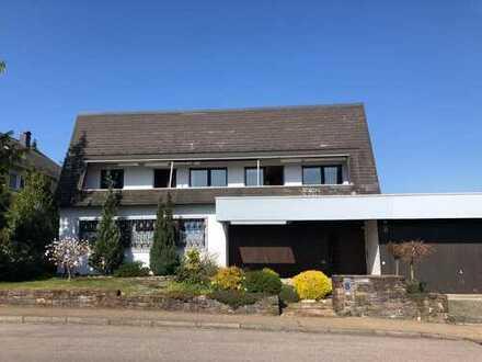 Einfamilienhaus in bevorzugter Lage von Schorndorf