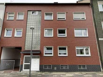 1 Zimmer-Wohnung inkl. Einbauküche und Balkon