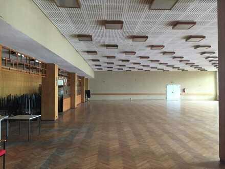 Veranstaltungsräume, Tagungsräume, Eventräume, Kongressräume bis 700m²