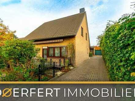 Bremen | Einfamilienhaus mit Terrasse und Garten in ruhiger und zentraler Lage