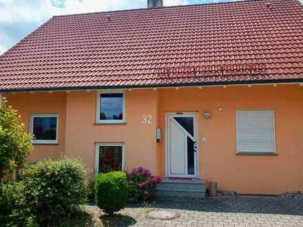 Gepflegtes EFH mit sechs Zimmern in Ravensburg (Kreis), Horgenzell