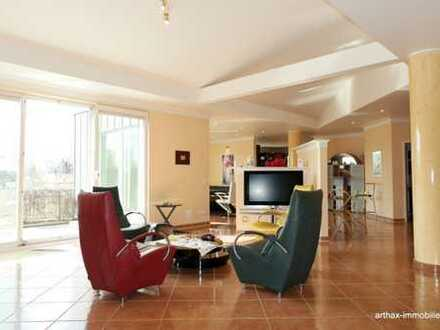Exklusives Penthouse in Alt Langenhagen