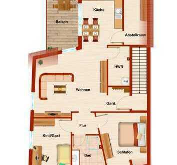 Wohntraum im Neubau - Zentral in Brilon