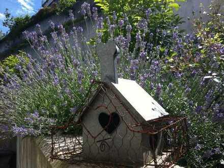 Häuslesbauer aufgepasst! flaches Baugrundstück in ruhiger Lage