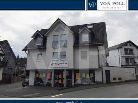 Rentable Anlage in Herdorf