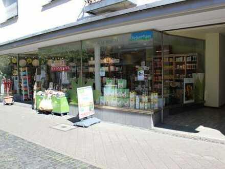 Ladenlokal Bestlage Fußgängerzone Provisionsfrei