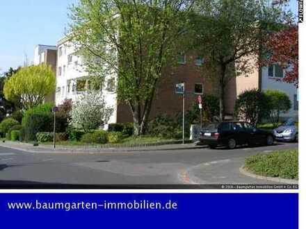 Modern möblierte Wohnung in Düsseldorf- Unterbach