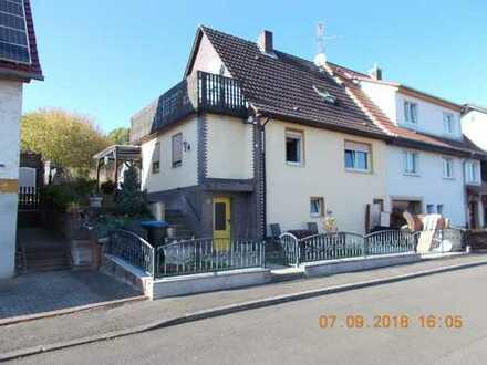 Schönes Haus mit vier Zimmern in Hersfeld-Rotenburg (Kreis), Cornberg