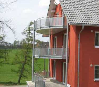Helles geräumiges Zimmer mit grossem Südbalkon 24m², Stadtnah in freier Natur.