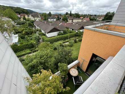 """Penthouse mit 170qm -5 Zimmer Maisonette, """"Am See"""" Gundelfingen"""
