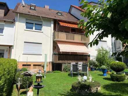 3-Familienwohnhaus mit tollem Gartengrundstück in ruhiger Wohnlage von Aalen-Wasseralfingen