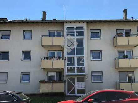 Ideal für Kapitalanleger - Günstige 2-Zimmerwohnung in guter Lage!