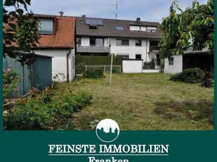 FIF - altes Haus mit Grundstück für Bastler Häuslebauer oder Bauträger.