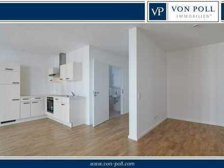 Neubau 1-Zimmer-Apartment