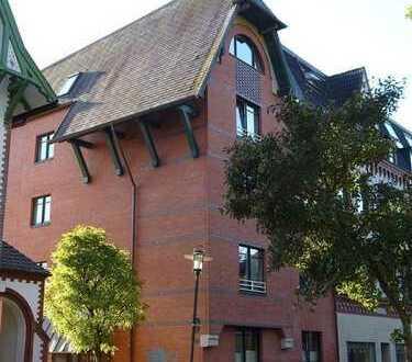 ***Top-Wohnung*** Maisonettewohnung in zentraler Lage beim Rencks Park (Römbke Immobilien KG)