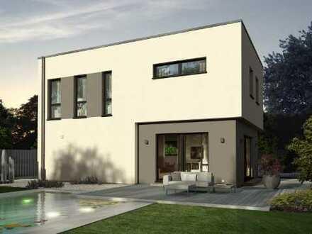Stilvolles Einfamilienhaus in Asbach