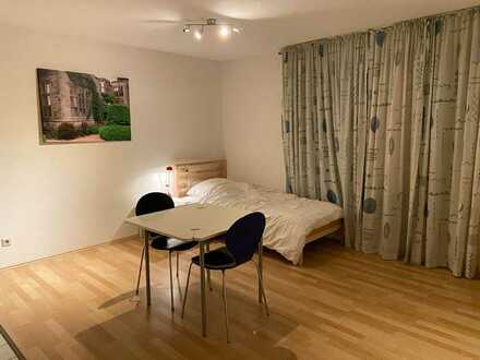 Schöne 1-Zi Wohnung im Ortsteil Affaltrach