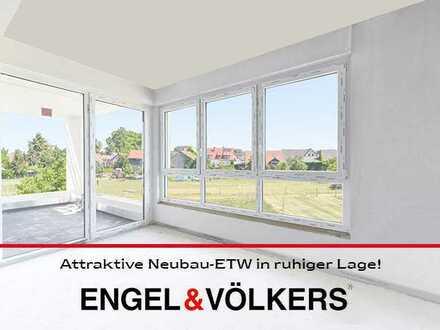 Attraktive Neubau-ETW in ruhiger Lage!