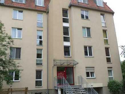 Bild_Wohnen in Pankow, 2 Zimmer mit Terrasse