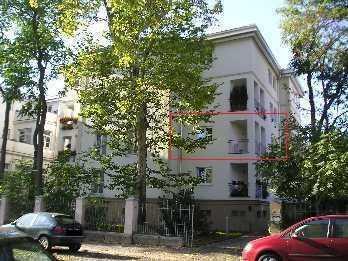 Wohnung mit Balkon und TG-Stellplatz, Selbstnutzung ab 01.05.2021 möglich