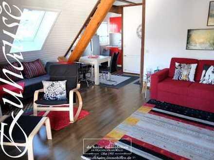 Kleine Rückzugs-Oase: 1-Zi. Ferien-Appartement in Schluchsee