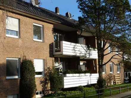 Wohnen in ruhiger, gepflegter Lage in Münster Gremmendorf (3 ZKB)