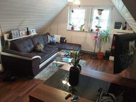 810 €, 83 m², 3 Zimmer, Dachgeschoss