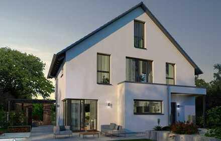 OKAL Design 27 & 600m² Grundstück in Rüdesheim Aulhausen