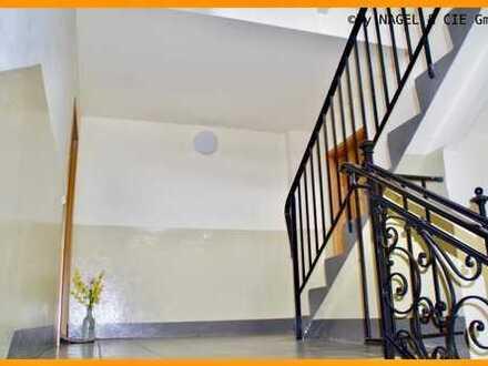 3 Zimmer + Balkon + Einbauküche möglich - was fehlt noch zum Wohnglück?
