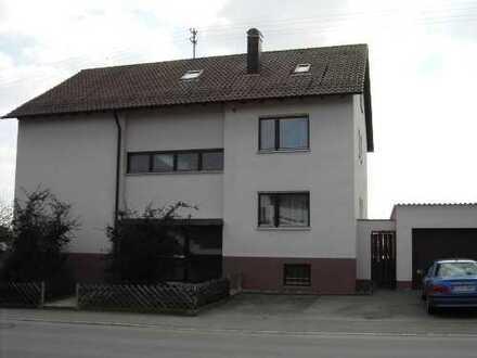 1,5-Zimmer-Wohnung in Walddorfhäslach