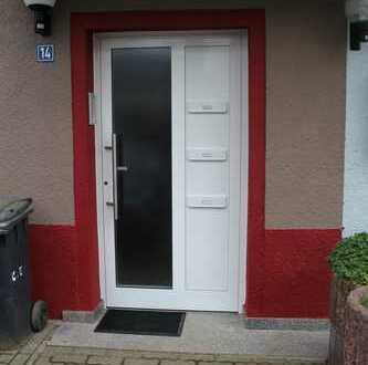 Attraktive, vollständig renovierte 2-Zimmer-Wohnung in Kamen-Heeren