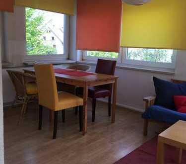 4-Zimmerwohnung in Eppingen