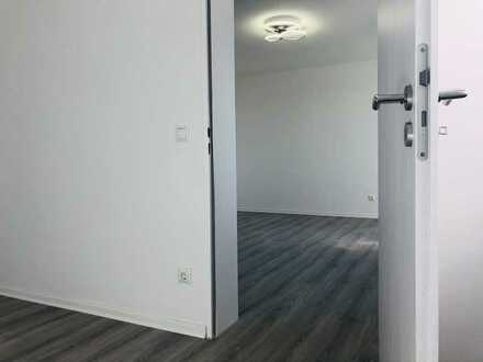 Kernsanierte schicke 2-Zimmer-Wohnung an der Ammer