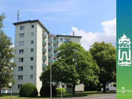 Modernisierte 3-Zimmer Wohnung mit Loggia in Venn zu vermieten