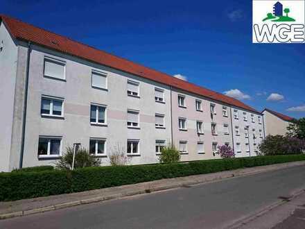 Laußig - Geräumige 3-Raum-Wohnung → Mit 360° Tour