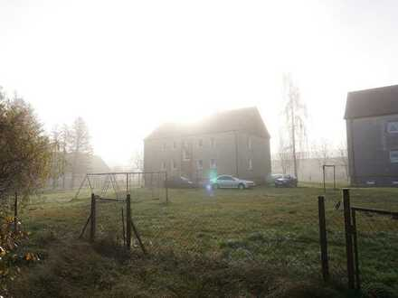 3-Raum-Wohnung in Viecheln nur 20 Autominuten von Rostock entfernt